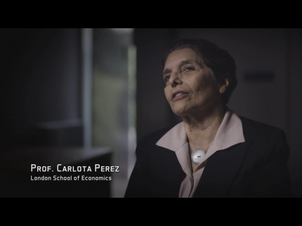 Prof. Carlota Perez