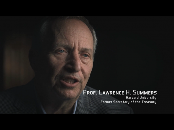 Prof. Lawrence H. Summer
