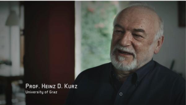 Prof. Heinz D. Kurz