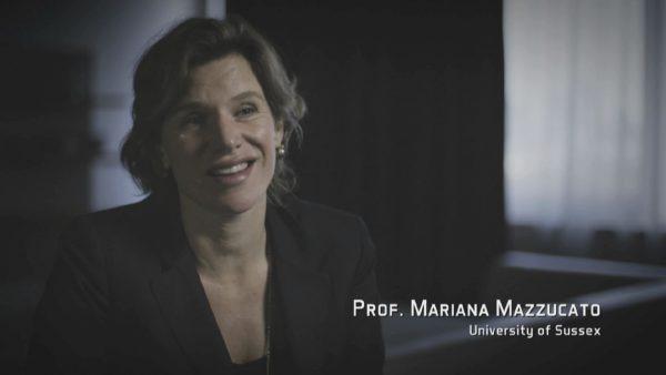 Prof. Mariana Mazzucato